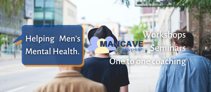 Mancave Movement